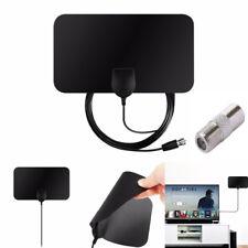 1Set Mini Black Digitale Full HD 1080p Tuner Smart Satellite TV Receiver DVB-T2