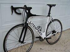 Litespeed Archon C3 Carbon Aero Road Bike, Sz L (58cm), XLNT Cond
