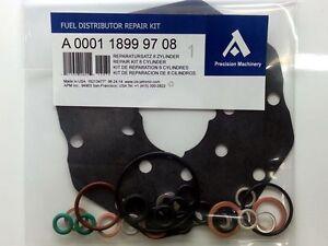 0438101040 Repair Kit for Rolls-Royce Corniche Fuel Distributor KE-Jetronic
