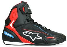 Alpinestars Faster-3 Honda Motorcycle Shoes Motorcycle Trainers Racing Short