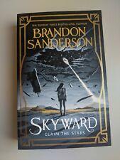 Skyward - Brandon Sanderson Lingua Inglese