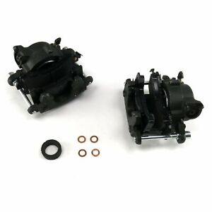 GM Metric for 10mm Front Disc Conversions Front DISC Brake Caliper