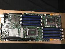 SuperMicro H8DGG-QF Rev:1.01 Server Motherboard G34 Dual AMD SR5690 / SP5100