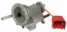 """Toledo Pipe 300 Power Drive fits RIDGID® 41855 with 1/8"""" - 2"""" Pipe Capacity 38 R"""