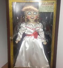 "Living Dead Dolls Presents Limited The Conjuring  "" ANNABELLE ""  doll"