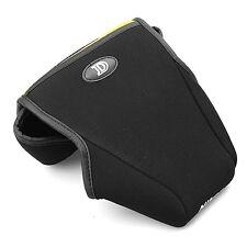 M Size Camera Case Bag Protector For Nikon D40 D60 D3000 D3100 D5000 D5100