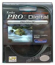Kenko 52mm Pro1 Digital ND4 Neutral Density Filter 52