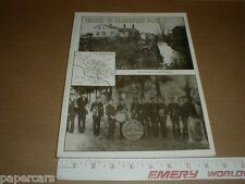 Town of Clarendon New York NY 175th Anniversary family story photos maps History