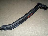 Rear l/h Soft top rubber side seal, Mazda MX5 mk2, MX-5 1.6 1.8, 1998-2005, USED