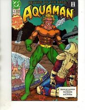 Aquaman #1 (DC)1991- VF+