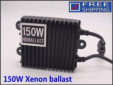 150W HID Xenon Kit Bulb Car Light Lamp Headlight Ballast H4 H1 H7 H11 9006 9005
