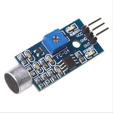 Sound Voice Audio Detection Sensor Microphone for Arduino Raspberry Pi 8051