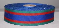 WWII Period - Roll of Canadian Volunteer Service medal ribbon