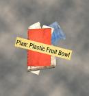 Fallout 76 PC Plastic Fruit Bowl Plan