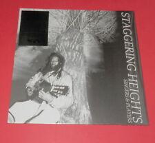 Staggering Heights -- Singers & Players -- LP / Reggae
