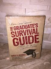 RACHEL CRUZE PRESENTS THE GRADUATES SURVIVAL GUIDE BOOK & DVD