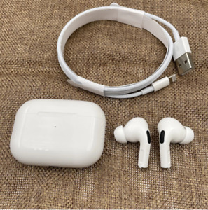 Apple Airpods Pro Tru Wireless Earphones Refurbished As New 100% Genuine Product