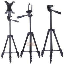 Universal Professional Camera Tripod Stand Mount Holder for iPad 2 3 4 Air Pron
