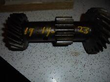 3spd  chevrolet car   473201   gear nos 1933,1934,1935,1936 std