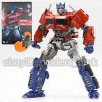 "Weijiang Transformer Optimus Prime Movie ss38 12""Oversized Action Figure NO BOX"