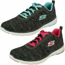 Zapatillas deportivas de mujer Skechers skechers flex appeal