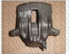 Disc Brake Caliper Front Left Nastra 12-1139