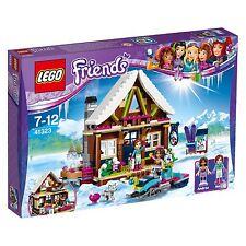 LEGO® Friends 41323 Chalet im Wintersportort NEU OVP_Snow Resort Chalet NEW NRFB