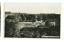 Postcard Royal Hospital Annexe Sheffield R Sneath RP 1932