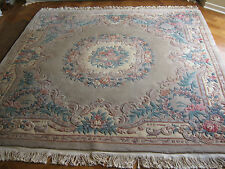 Square Traditional-Persian/Oriental Rugs