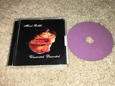 "METAL BABBLE ""Unwanted, Discarded"" RARE 3"" CD indie NOISE ELECTRONIC BREAKCORE"