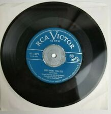 Vaughn Monroe Mountain Laurel Ooh ! What You Did RCA Victor 45 RPM 47-4479