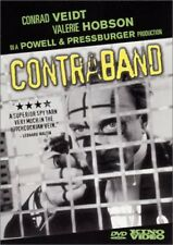 Contraband [New DVD]
