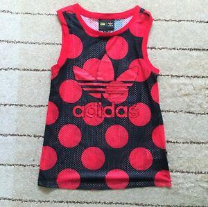 adidas Polka Dot Tops for Women for sale   eBay