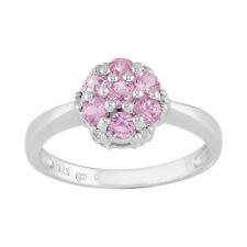 Gioielli di lusso rosa naturale