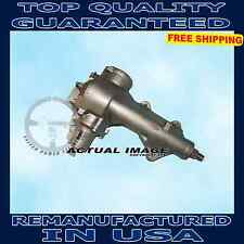 Ford F- Series RWD Power Steering Gear Box Assembly