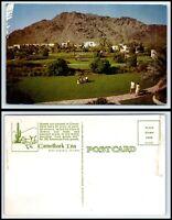 ARIZONA Postcard - Phoenix, Camelback Inn M36