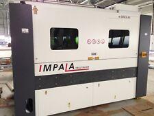neuwertiger Laserstrukturierer Innolas Impala Multibeam f. Photovoltaik Bj 2009