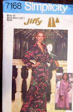Vintage Simplicity  sewing Pattern no. 9482 Ladies suit Size 14 Unused