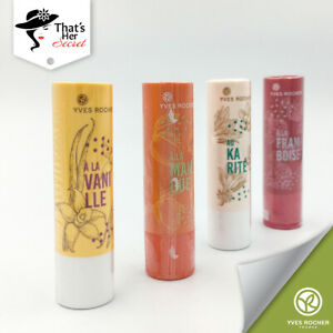 Yves Rocher Lip Balm 4.8g Various Scents