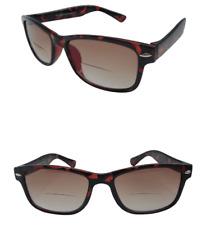 Bifocal Designer Sunglasses Sun Readers Great Design 100% UV Protection