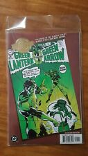 Millennium Edition Green Lantern 76 Green Arrow DC High Grade Comic Book RM17-19