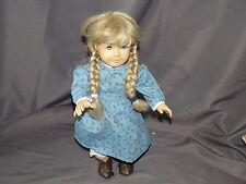 g5 Retired pleasant company Kirsten Larson doll American Girl