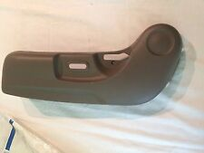 THIS IS A NEW FORD ESCAPE, MARINER SEAT CUSHION VALANCE# 5L8Z-7862187-EAD L.H.