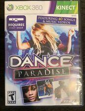 Dance Paradise Xbox 360 - Complete