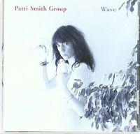Patti Smith - Wave CD Album