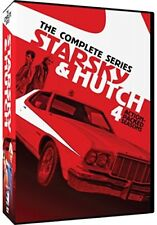 Starsky and Hutch The Complete Series Movie TV Show DVD Box Set