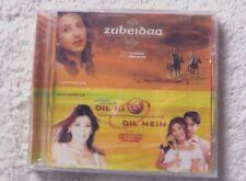 73121 Zubeidaa / Dil Hi Dil Mein [NEW / SEALED] CD (2001)