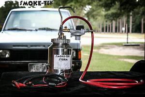 Smoke-Tek EVAP Smoke Machine Diagnostic Emissions Vacuum Leak DetectorTester NEW