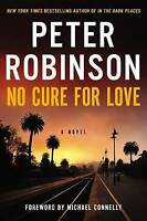 No Cure for Love by Professor of English and American Literature Peter...