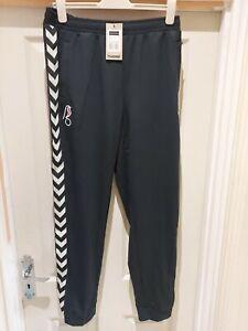 Hummel Bristol City Core Training Pants Size Medium BNWT
